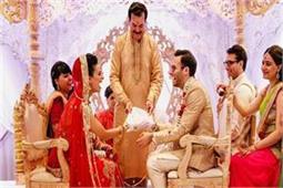 अपनी शादी को एन्जॉय करना चाहते है तो तोड़ दें ये नियम!