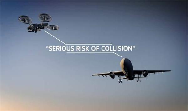 अब अवैध स्थान पर उड़ रहे ड्रोन को जब्त करेगी UK पुलिस