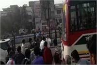 BJP सांसद कठेरिया ने ट्रैफिक पुलिस पर उठाया हाथ, वीडियो वायरल