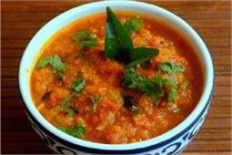 घर पर बनाकर खाएं टेस्टी एंड स्पाइसी Tomato Kurma