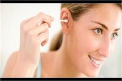 अापके कान का वैक्स बताएगा आपको है कौन सी बीमारी