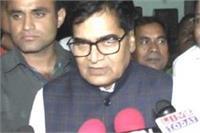 SC में मुलायम के खिलाफ दायर याचिका पर बाेले रामगोपाल-नेताजी के जमाने में विध्वंस हुआ ही नहीं
