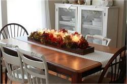 Centerpieces से बढ़ाएं टेबल की गेट-अप