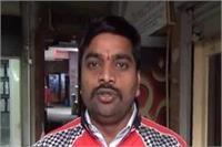 हिंदू महासभा के जिलाध्यक्ष ने मुफ्ती की गर्दन काटने की दी धमकी, वीडियो वायरल