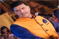 कांग्रेस नेता के बिगड़े बोल, अखिलेश और CM योगी पर की आपत्तिजनक टिप्पणी