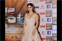 ITA Awards: Mouni से लेकर Adaa Khan तक का दिखा बोल्ड लुक