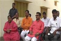साध्वी निरंजन का राहुल गांधी पर पलटवार-कांग्रेस की वजह से ही पीछे हुआ भारत