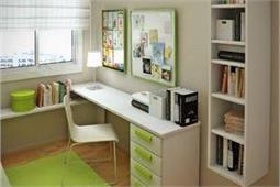 इस तरह अपने घर में बनाए छोटा और बेहतरीन Study Room