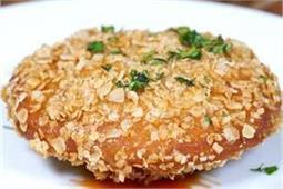 नाश्ते में बनाकर खाएं टेस्टी Cheesy Fried Toast