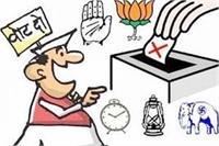 यूपी निकाय चुनाव-राजनीति की मखमली टाट में ऐसे लोग हैं चमड़े का पैबंद
