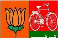निकाय चुनावः सपा-भाजपा के लिए प्रतिष्ठा का विषय बनी अयोध्या सीट