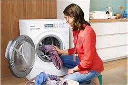 अब जल्द ही कपड़े धोने के झंझट से मिलेगा छुटकारा