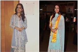 मिस वर्ल्ड बनने के बाद एक से बढ़कर एक डिजाइनर आउटफिट में दिखीं Manushi Chhillar
