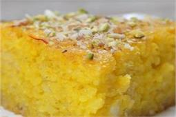 मीठा खाने का है मन, ताे घर पर बनाएं टेस्टी-टेस्टी मावा केक