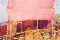 'चुनावी लाभ लेने के लिए राम मंदिर मुद्दे को फिर गरमा रही है भाजपा'