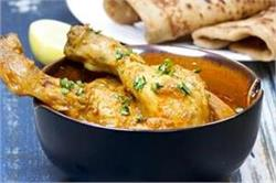 चिकन खाने के शाैकीन लाेगाें के लिए Spicy Gravy Chicken