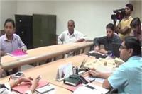 नगर निकाय चुनावः दूसरे चरण का नामांकन कड़ी सुरक्षा के बीच शुरू