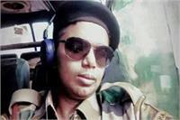 आर्मी इंटेलिजेंस ने सेना की वर्दी में पकड़ा संदिग्ध, पूछताछ जारी