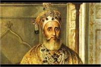155वें शहादत दिवस पर दी गई बहादुर शाह जफर को श्रद्धाजंलि