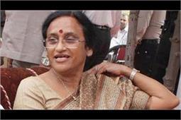 अयोध्या मुद्दे पर बोली रीता बहुगुणा जोशी, कोर्ट के बाहर कोई हल निकल आए तो बेहतर