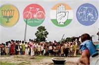 गाजीपुर नगर पालिका के सभी वार्ड पर बीजेपी के उम्मीदवार घोषित