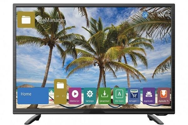 Daiwa D32C4S स्मार्ट LED टीवी लांच, कीमत 15,490 रुपए