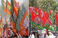 UP निकाय चुनाव: आज शाम 5 बजे से थम जाएगा दूसरे चरण का प्रचार