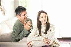 कभी-कभी प्यार में भी पति-पत्नी को करने पड़ते है ये समझौते