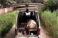 जवाहर बाग कांड के आरोपी रामपाल की जेल में संदिग्ध परिस्थितियों में मौत
