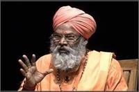 राम मंदिर बनने से दुनिया की काेई ताकत नहीं राेक सकतीः साक्षी महाराज