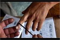 बेहद रोमांचक होगा झांसी मेयर पद का चुनाव