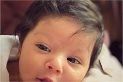 कुणाल खेमू ने शेयर की बेटी इनाया की तस्वीर