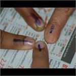 यूपी निकाय चुनावः पहले चरण के संग्राम की समाप्ति, करीब 55 फीसदी रहा मतदान