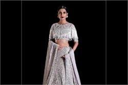 प्रिंट फैशन वीक में डिजाइनर मनीश मल्होत्रा ने पेश की शानदार कलैक्शन