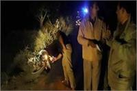 ग्रेटर नोएडा: पुलिस और बदमाशों के बीच फिर एनकाउंटर, 65 हजार का इनामी ढेर