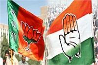 अमेठी में कांग्रेस को करारा झटका, नगर पालिका अध्यक्ष सीट पर BJP का कब्जा
