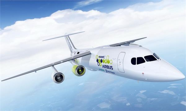 Electric कार के बाद अब Electric विमान की तैयारी