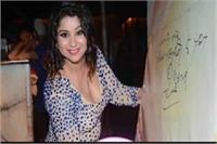 अनारा गुप्ता के खिलाफ रेड कॉर्नर नोटिस जारी, अजय देवगन के नाम पर की है ठगी