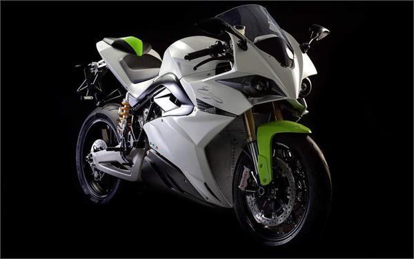 इलैक्ट्रिक वाहनों को मिल रहा बढ़ावा, रेस के दौरान अब उपयोग में लाए जाएंगे ELECTRIC MOTORCYCLE