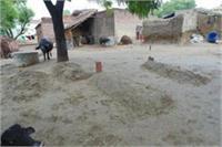 ताजनगरी में एक ऐसा भी गांव, जहां ईद पर मांगी जाती है कब्रिस्तान के लिए दुआ