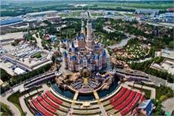 Shanghai Disney Resort में बच्चों के साथ सेलिब्रेट करें क्रिसमस और न्यू ईयर