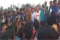 बाराबंकी विवाद: अधिकारियों ने खोला BJP नेताओं के खिलाफ मोर्चा, 5 पर केस