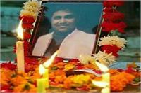 पत्रकार नवीन गुप्ता हत्याकांड मामलाः एक इंस्पेक्टर हुआ सस्पेंड, सीओ का हुआ तबादला