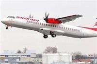 आगरा-जयपुर के बीच हवाई सेवा की हुई शुरुआत, किराया शताब्दी से भी कम