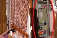 ताजनगरी में दिन-दहाड़े डाका, घर के अंदर घुसकर दिया वारदात को अंजाम