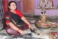 कभी 'रिवाल्वर चाची' के नाम से मशहूर थी कानपुर की नई मेयर