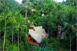 कपल्स के लिए बैस्ट है Dominican, ट्री हाउस में रहने का मिलेगा मौका