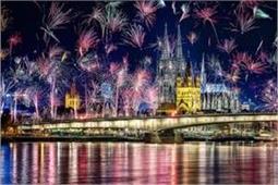 इन देशों में न्यू ईयर पर होता है Double Celebration