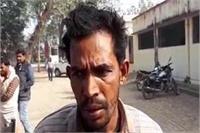 शर्मनाकः नशे में धुत पिता ने 4 साल की मासूम को बनाया हवस का शिकार