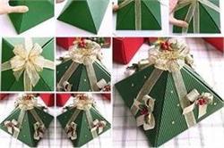 Christmas Special! यूनिक तरीकों से खुद करें गिफ्ट पेक